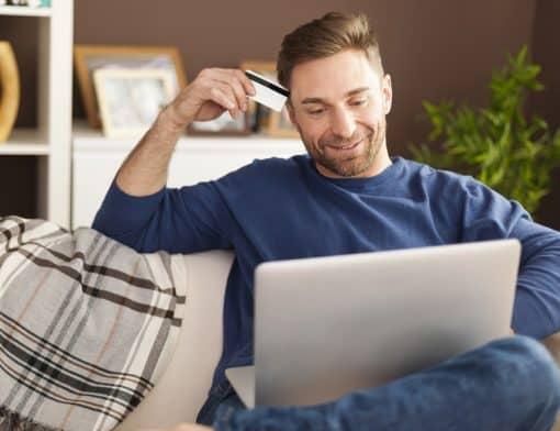 venda de móveis online